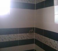 lepljenje plocica u kupatilu